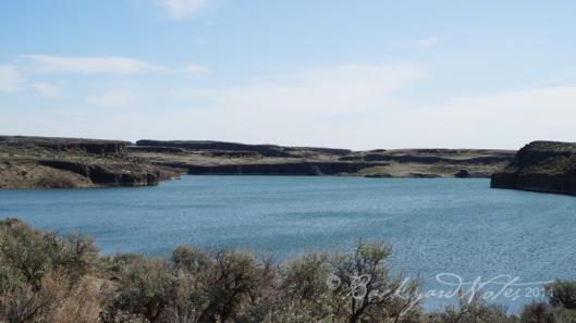 Lower Goose Lake