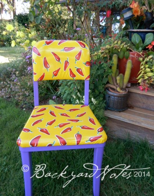 Steelcase chair #2
